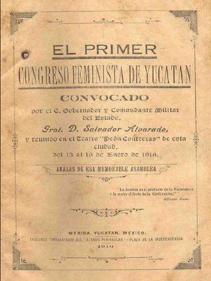 congreso fe