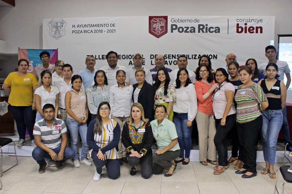 Poza Rica, 27 de septiembre
