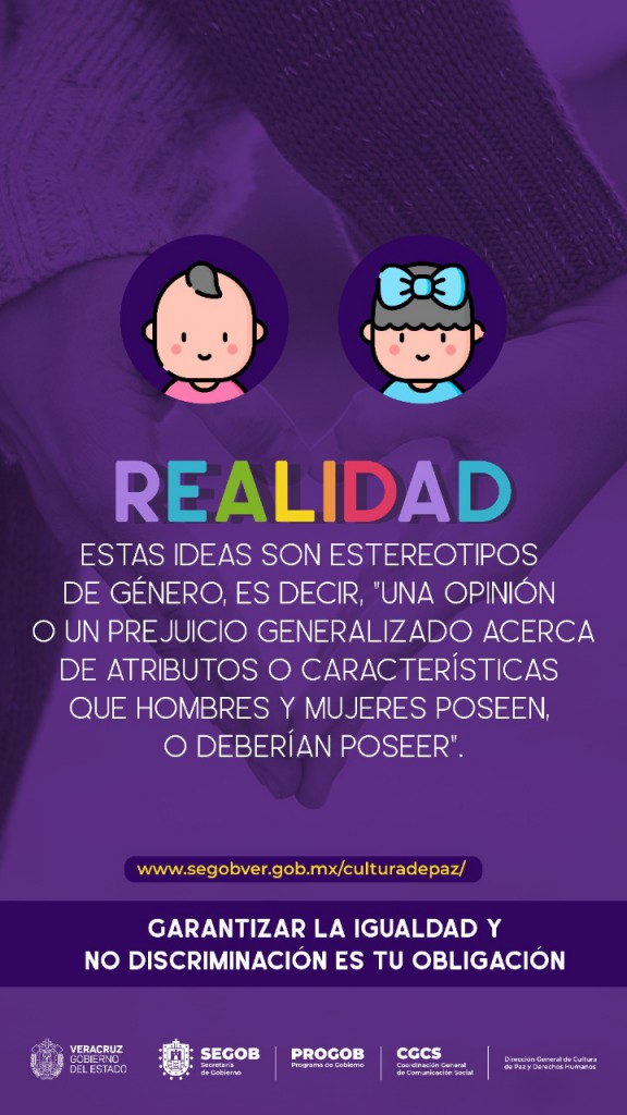 3) Realidad